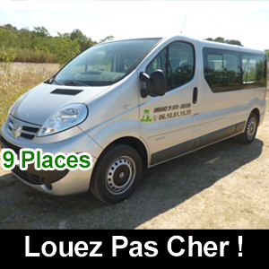 louer minibus 7 places location 9 places pas cher b ziers. Black Bedroom Furniture Sets. Home Design Ideas
